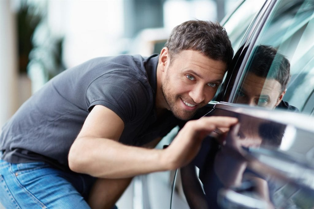 Best Rate on Auto Loans