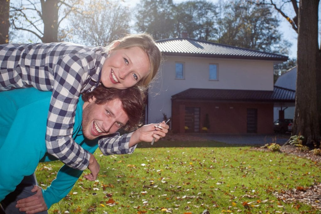 Mistakes First Time Homebuyers Should Avoid