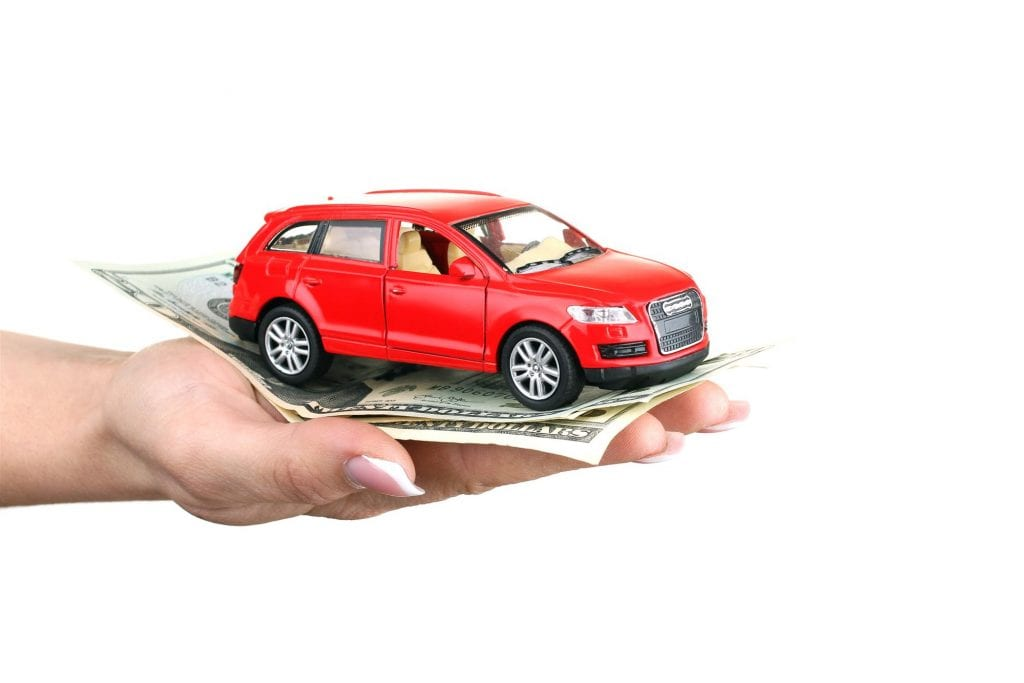 Refinance Your Car