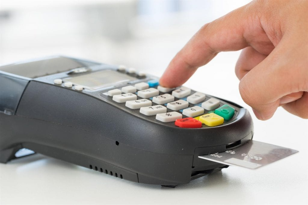 EMV Chip Card Transactions