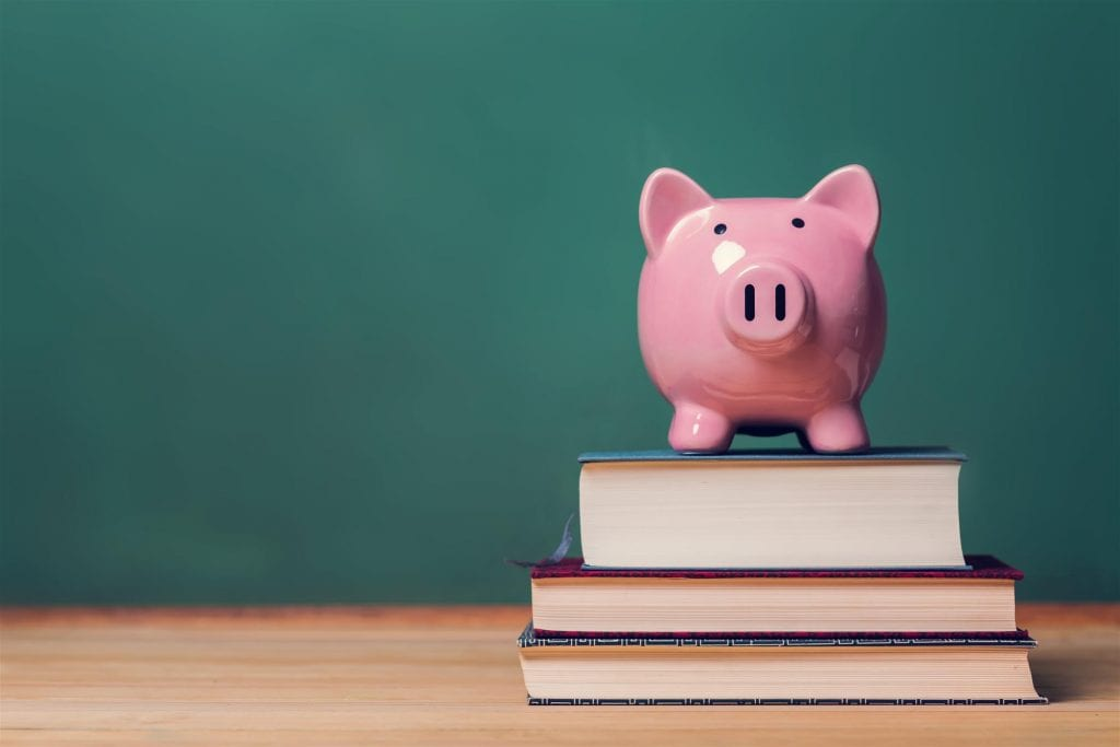 Planning Your Childs College Fund